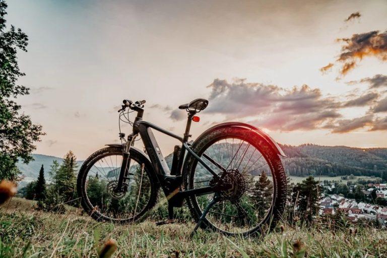 e-bike akkuszerviz elektromos kerékpár kép